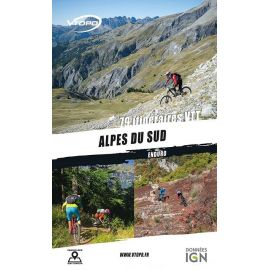 ENDURO ALPES DU SUD 2017 - 2018 79 CIRCUITS VTT