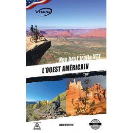 L'OUEST AMERICAIN NOS BEST TRAIL VTT