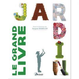 LE GRAND LIVRE JARDIN