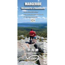 MARGERIDE DECOUVERTE & RANDONNEE