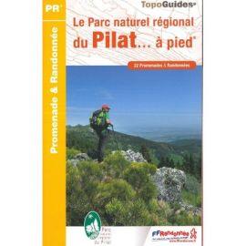PN05 LE PARC NATUREL REGIONAL DU PILAT A PIED