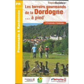 D241 LES TERROIRS GOURMANDS DE LA DORDOGNE...A PIED