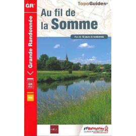 GR8000 AU FIL DE LA SOMME