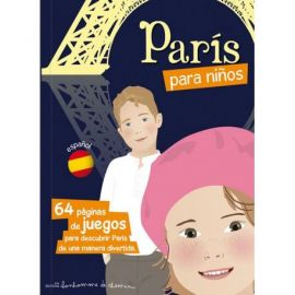 PARIS PARA NINOS