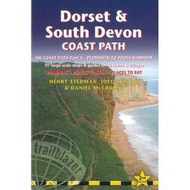 DORSET AND SOUTH DEVON