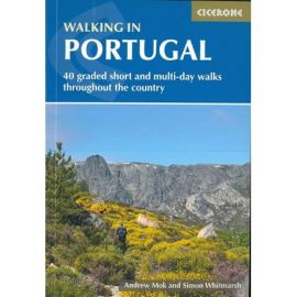 WALKING IN PORTUGAL