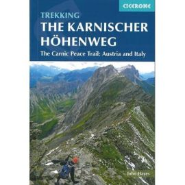 TREKKING THE KARNISHER HONENWEG