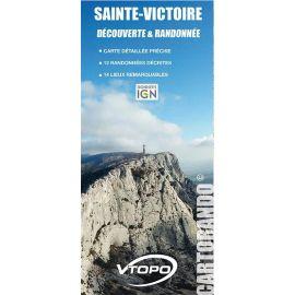 SAINTE-VICTOIRE DECOUVERTE & RANDONNEE