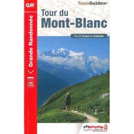 GR028 TOUR DU MONT BLANC