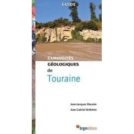 TOURAINE CURIOSITES GEOLOGIQUES