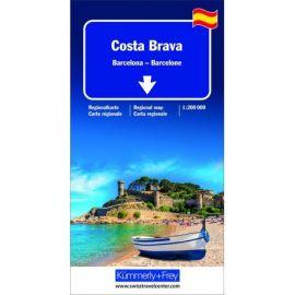 COSTA BRAVA-BARCELONA