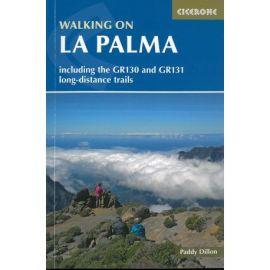 WALKING ON LA PALMA