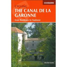 CYCLING THE CANAL DE LA GARONNE