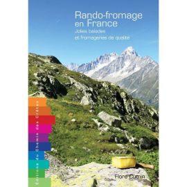 RANDO-FROMAGE EN FRANCE