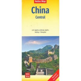 CHINE CENTRAL
