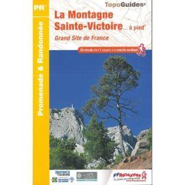 P131 LA MONTAGNE STE VICTOIRE