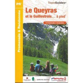 P056 QUEYRAS GUILLESTROIS