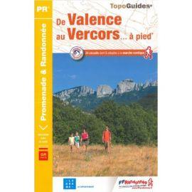 P264 DE VALENCE AU VERCORS À PIED