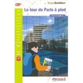 7500 LE TOUR DE PARIS À PIED