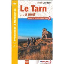 D081 LE TARN...  A PIED