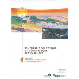 SYNTHESE GEOLOGIQUE ET GEOPHYSIQUE DES PYRENEES