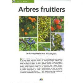 447 - ARBRES FRUITIERS