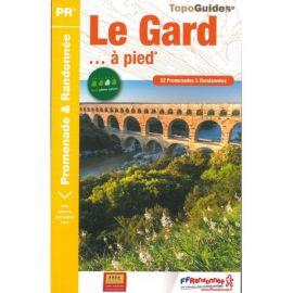 D030 LE GARD... A PIED