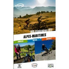 ALPES MARITIMES VTT