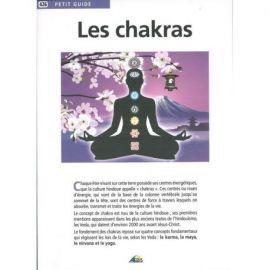 426 - LES CHAKRAS