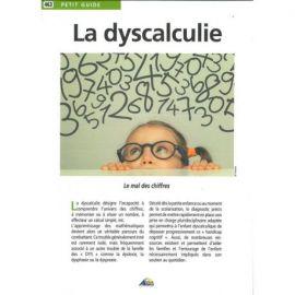 463 - LA DYSCALCULIE