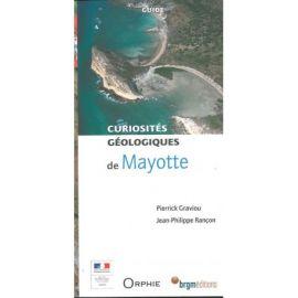 MAYOTTE CURIOSITÉS GÉOLOGIQUES