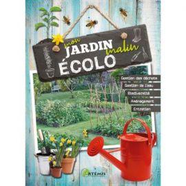 MON JARDIN MALIN ÉCOLO