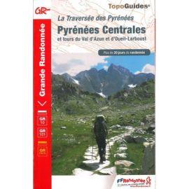 GR1091 PYRENEES CENTRALES ET TOURS DU VAL D'AZUN