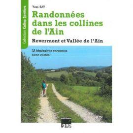 RANDONNÉES DANS LES COLLINES DE L'AIN
