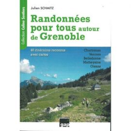 RANDONNÉES POUR TOUS AUTOUR DE GRENOBLE