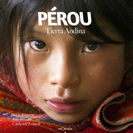 PEROU TIERRA ANDINA