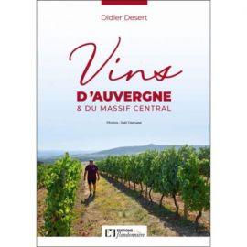VINS D'AUVERGNE & DU MASSIF CENTRAL