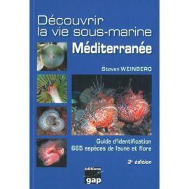 DECOUVERTE DE LA VIE SOUS MARINE MEDITERRANEE