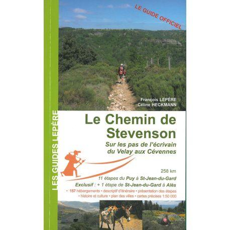 LE CHEMIN DE STEVENSON DU VELAY AUX CEVENNES
