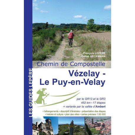 VEZELAY-LE PUY EN VELAY