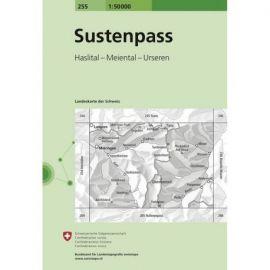 SUSTENPASS