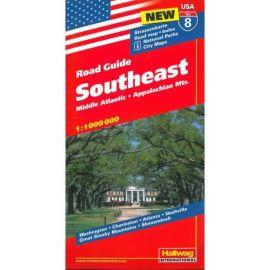 SOUTHEAST (8)
