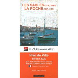 LA ROCHE SUR YON / LES SABLES D'OLONNE 2020