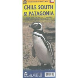 CHILE SOUTH AND PATAGONIA