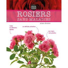 ROSIERS SANS MALADIES
