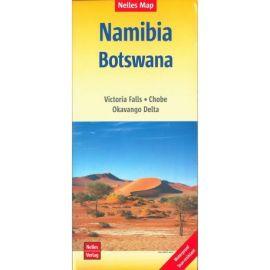 NAMIBIE / BOTSWANA