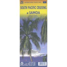 SAMOA & AMERICAN SAMOA