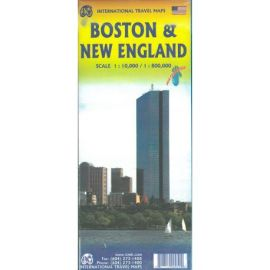 BOSTON AND NEW ENGLAND