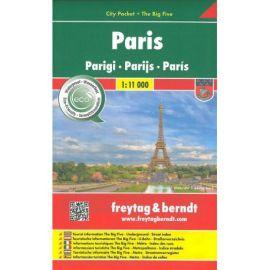 PARIS CITY POCKET