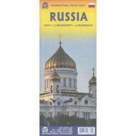 RUSSIE / RUSSIA